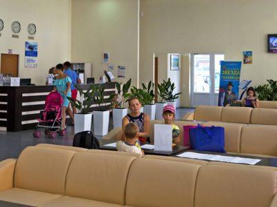 Правила проживания в отелях ГК «Бархатные сезоны», Сочи (Адлер)