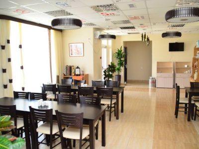 Сервис и услуги отеля «Русский дом»