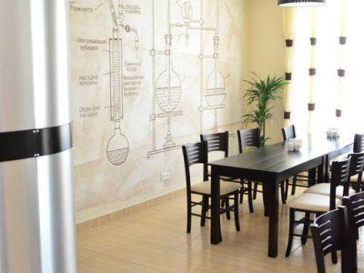 Цены отеля «Гамма Сириус Парк»