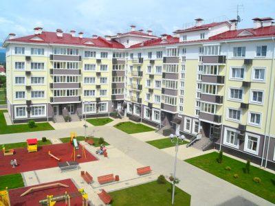 Инфраструктура отеля «Александровский сад»