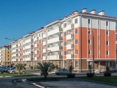 Инфраструктура отеля «Екатерининский квартал»