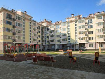 Инфраструктура отеля «Русский дом»