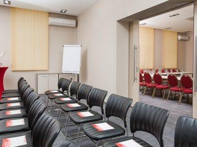 Конференц-залы в отеле «Чистые пруды»