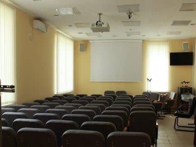 Конференц-залы в отеле «Екатерининский квартал»