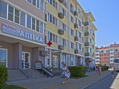 Правила проживания в отеле «Александровский сад»